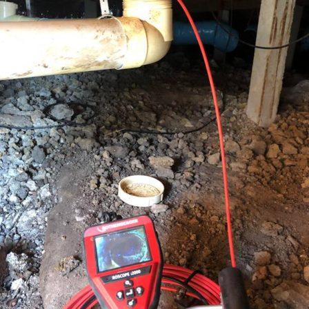 Plumbing | Maintenance